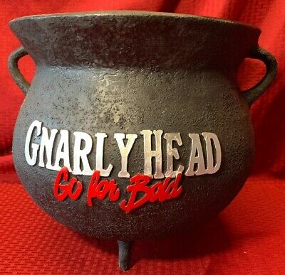Gnarly Head Kettle