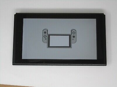 OEM Nintendo Switch 32GB Original Replacement System Console Only (READ) UDAC 3