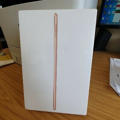 Apple iPad Mini (5th Generation) 64GB, Wi-Fi, 7.9in - Gold