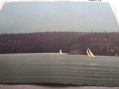 """Russell Chatham Original Litho """" March """" , Signed 1986"""