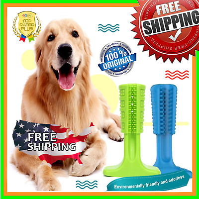 Doggie DIY Toothbrush™ Chew Toys Tooth Cleaner  - 🔥HOT SALE🔥 - FREE SHIPPING