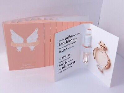 Paco Rabanne Olympea 15 ml Eau de Parfum Spray ( 10x1,5 ml )