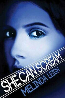 She Can: She Can Scream 3 by Melinda Leigh (2013, Paperback, Unabridged)