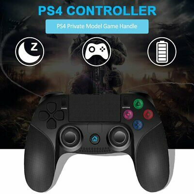 PS4 Wireless Controller Gamepad Kabellos Bluetooth 4 Playstation 4 Control TA