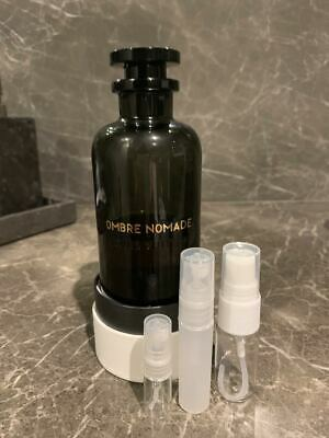Louis Vuitton OMBRE NOMADE Decanted Spray FAST SHIPPING