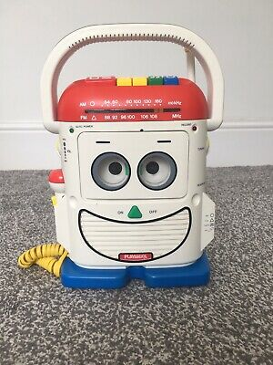 "Toy Story's Playskool ""Mr Mike"" FULL SIZE! Collectible Item."