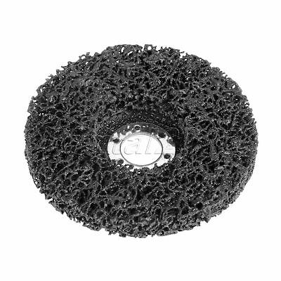Disc Grinding Black Diamond Polishing Wheel Grinder Metal Rust Paint Removal