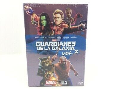 Pelicula Bluray Guardianes De La Galaxia 4921810