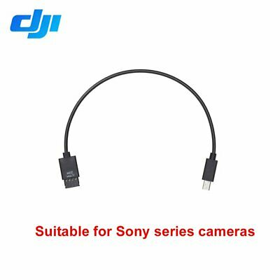 Genuine DJI Ronin-S Camera Control Cable (Multi) for Sony series cameras