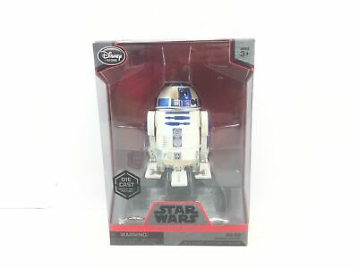 Figura Star Wars Disney R2-D2 Elite Series 4922901