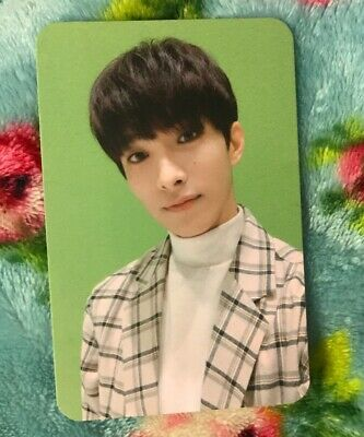 Seventeen DK You Made My Dawn Photocard