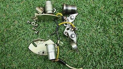 Genuine Suzuki T500 GT500? T300? points condensers
