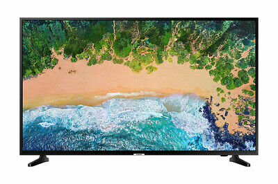 "Samsung Series 7 UE55NU7091U LED TV 139,7 cm (55"") 4K Ultra HD Smart TV Wi-Fi Ne"
