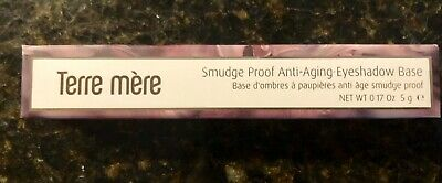 New Terre Mere Smudge Proof Anti-Aging Eyeshadow Base