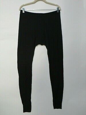 Alfani Men's Thermal Knit Waffle Pants Underwear NWOT Size L