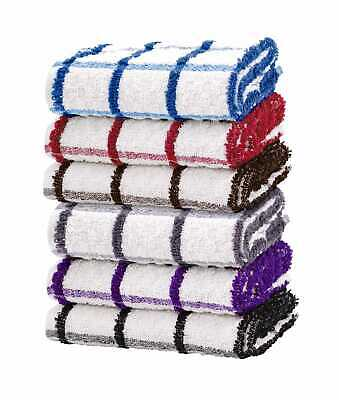 Luxury 100/% Hampton Cotton Towel Super Soft 450 GSM Face Cloth Pack Of 3//6 or 12