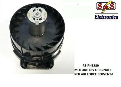 RS-RH5273 ACCUMULATORE BATTERIA 18V  PER ASPIRAPOLVERE ROWENTA AIR FORCE RH8813