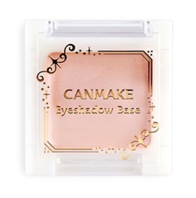 Canmake Eyeshadow Base #Pink Pearl    [AUS Seller + Free Samples With Purchase!]