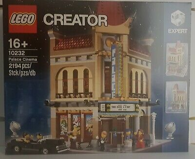 Lego Creator Expert (10232) Retired NISB Collection Only