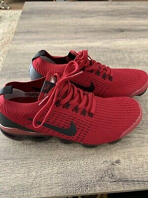 Mens Nike Air Vapormax Flyknit 3 Size 10 New! Rare Test Color 3 Days Only!!