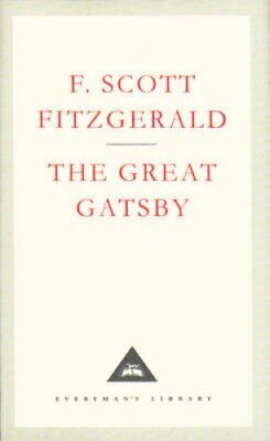 The Great Gatsby by F. Scott Fitzgerald 9781857150193 | Brand New