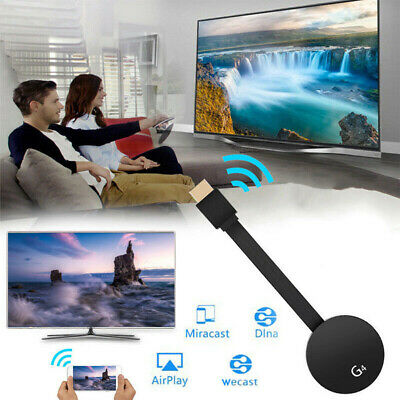 Google 3 Digitaler HDMI1080P Media Videostreamer dritten Generation Chromecast