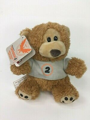 THE DIVISION 2 TOMMY THE TEDDY BEAR 6