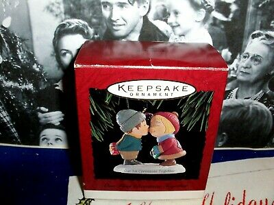 Sharing Christmas Hallmark.1990 Hallmark Ornament Sharing The Joy 3 75 Tall Irish Boy