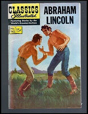 Classics Illustrated Junior 565 VG 4.0 The Silly Princess HRN565 50/% off Guide!