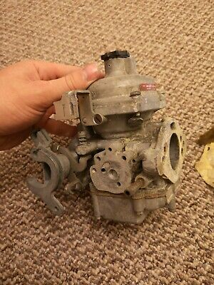 Zenith Carburettor Stromberg British Made 3198 9426
