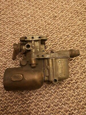 Zenith Carburettor  British Made 30VEG
