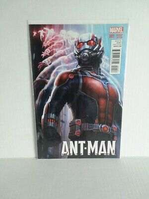 Ant-Man #1 - 1:15 Incentive Variant Edition - Free Shipping