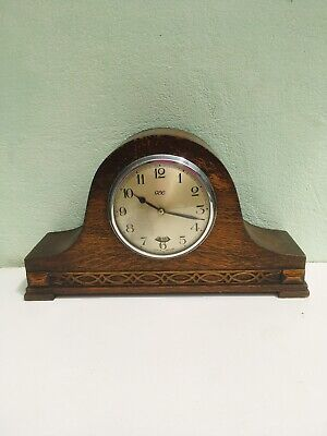 Old Electric Clock