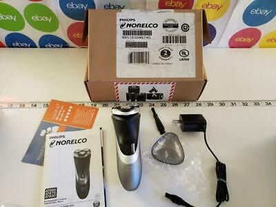 Philips Norelco Series 4500 AT830/46 Cordless Rechargeable Electric Shaver