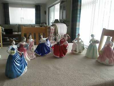 Royal Doulton Large Figures  Figurines