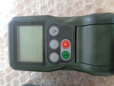 HACH Severn Trent Portable Luminometer Water Test Instrument Tester