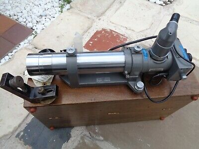 Hilger & Watts TA53-2 Autocollimator  MICRO Alignment Telescope collimator scope