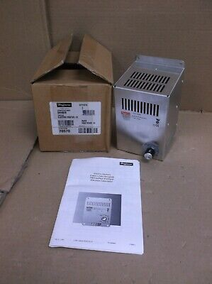 DAH4001B Hoffman Pentair NEW In Box Enclosure 400W Electrical Heater