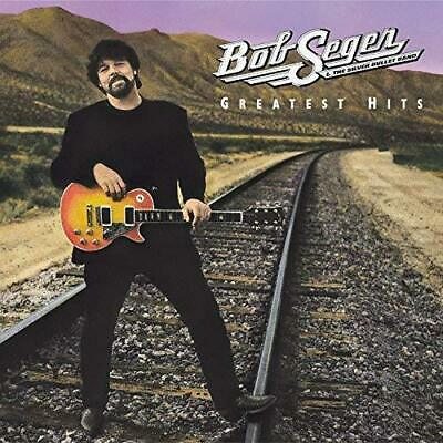 Bob Seger & The Silver Bullet Band Greatest Hits (CD, Aug-2013, Capitol)