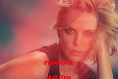 Various Sizes 23 CHARLIZE THERON Poster Hollywood Photo Poster Print NEW