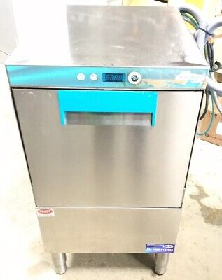 SW400 Smartwash Commercial Undercounter Glasswasher Cafe Restaurant