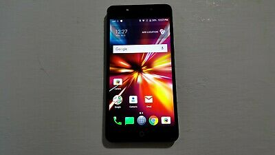 NEW CRICKET ALCATEL Pulsemix + Snapbak SmartPhone 5085C