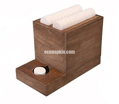 Multi Compressed Napkin Dispenser inc Bonus 100 napkins