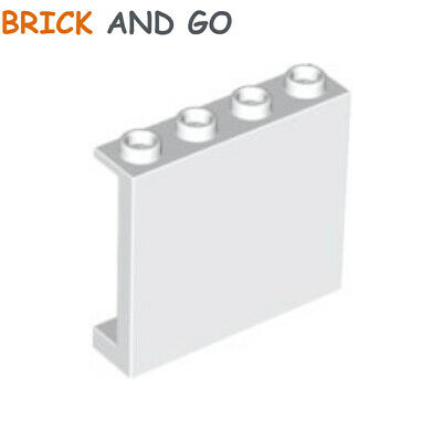 1 x LEGO 59349 Panneau Mur Wall Panel 1x6x5 NEUF NEW blanc white