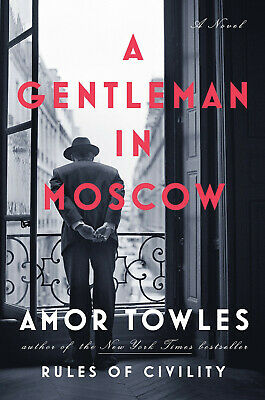 Summary of a Gentleman in Moscow by Amor Towles (Trivia Reads) by Whizbooks...
