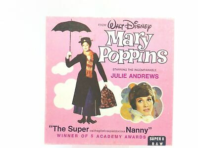 Pelicula Super 8 Mary Poppins En Ingles 4929672