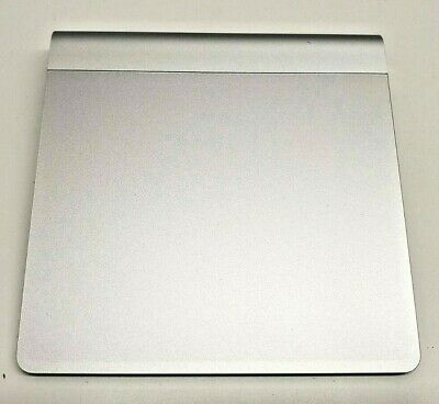 Apple Magic Trackpad Wireless Multi-Touch Silver A1339