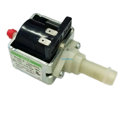 Water Pump for World Steam Mini Boilers Portable Compact All Steam Iron