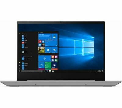 "LENOVO IdeaPad S340 14"" Intel Core i3 Laptop  128 GB SSD Platinum"
