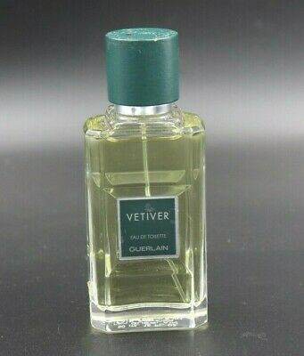 Ami Edt 6 Vetiver 1 Hermes Ml~99Full Spray Oz Bel 50 dexrBCo